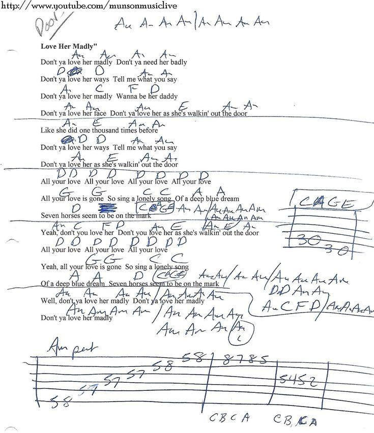 Lyric lyrics to cocaine : 310 best Songs chords an lyric images on Pinterest | Guitar chords ...