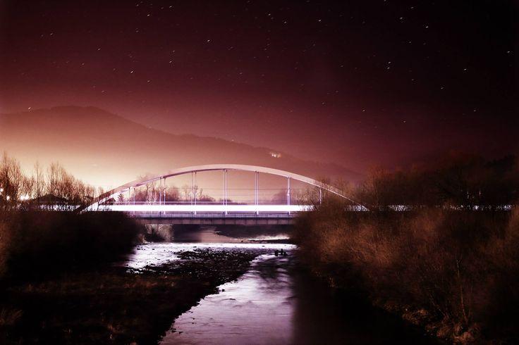 milowka most
