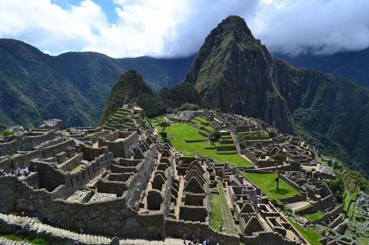 Top 10 tips for travelling in South America