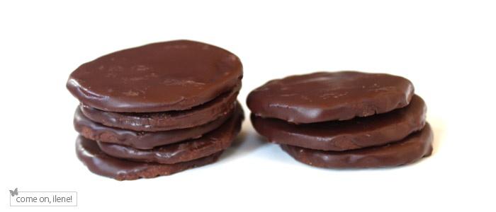 Thin Mints :) favorite! | Sweets! | Pinterest | Thin Mints, Mint ...