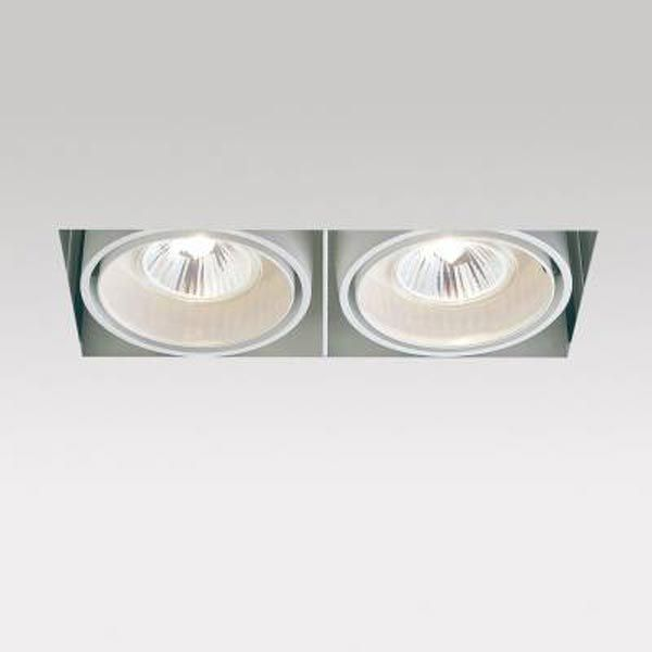DeltaLight, Minigrid trimless ceiling spotlights_