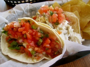 79 best images about food near full sail on pinterest for Good fish tacos near me