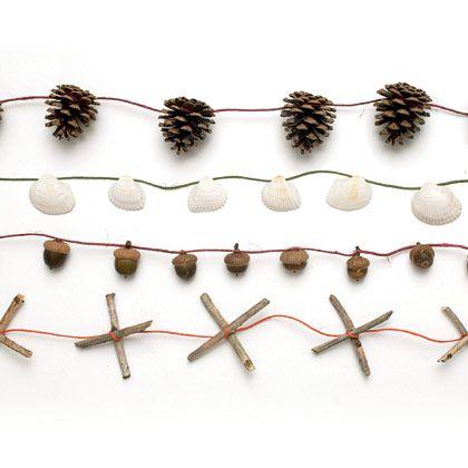make a chain in every season?