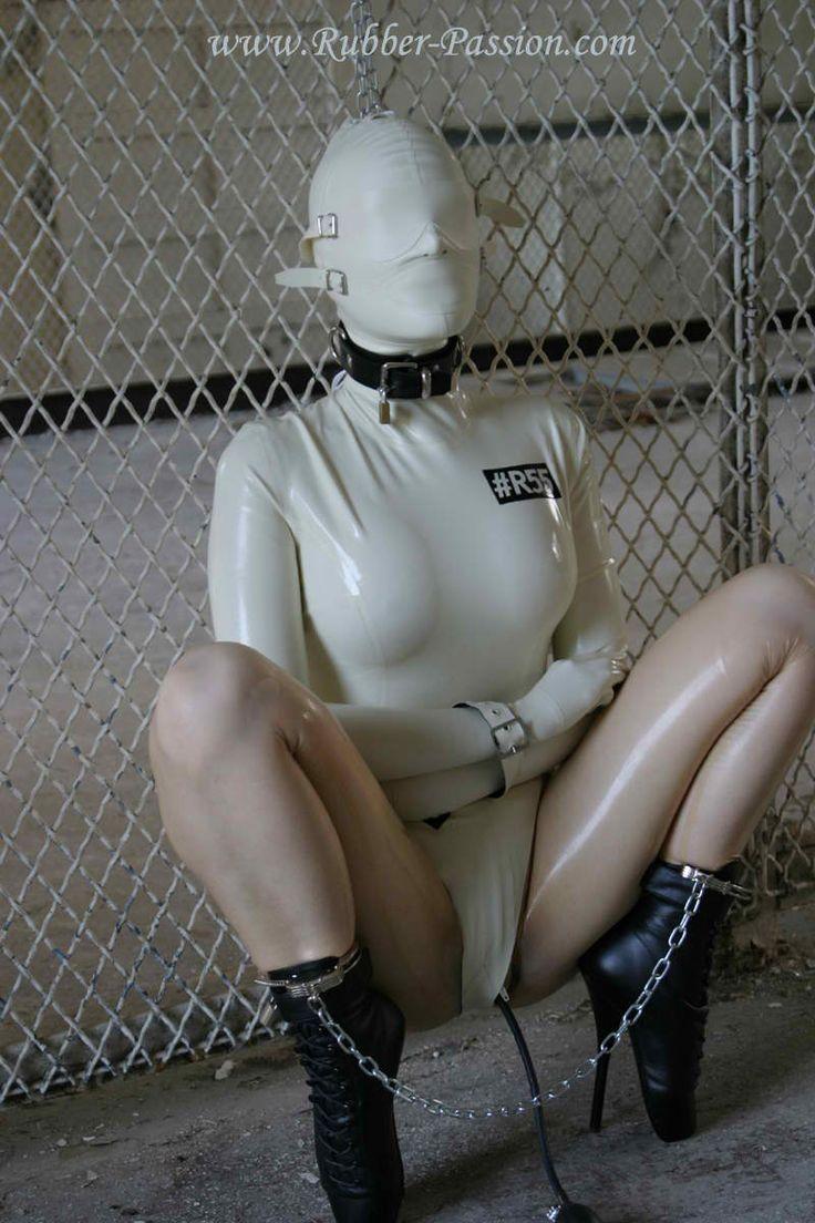 Ballet Boots Bondage Slave Girl Bdsm Fetish