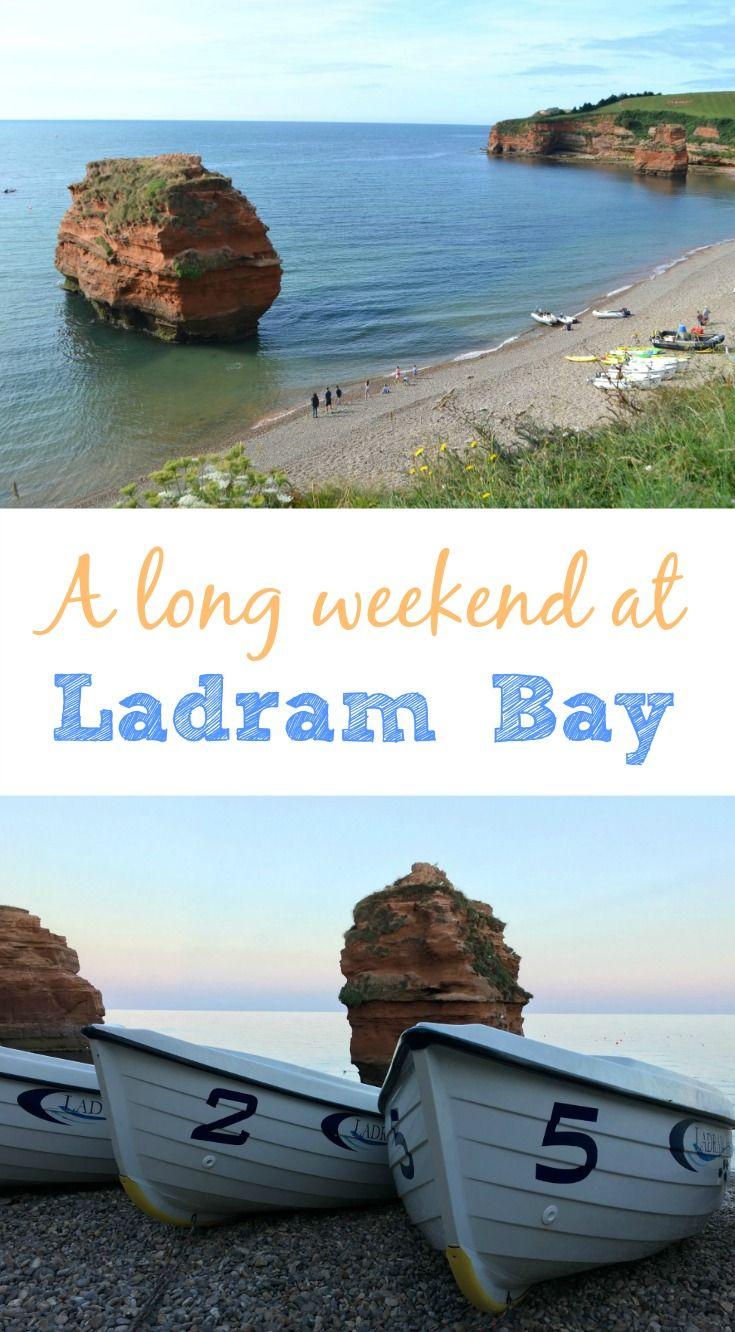 Ladram Bay Holiday Park is a static and touring caravan site on the beautiful Jurassic Coast in East Devon, UK. It has all the facilities you need for the perfect family staycation. Here's a review by the Tin Box Traveller family.