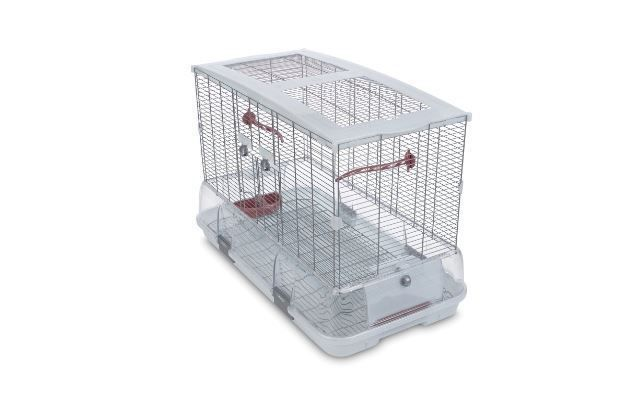 Bird Cages for Parrots Parakeets Vision Bird Cage Model L01 Large #Vision