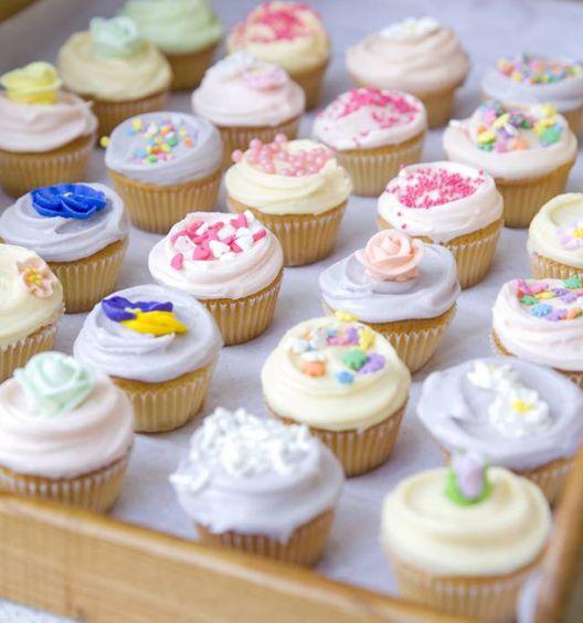 Cake Making Classes Gloucester : Primrose Bakery Cupcakes Pinterest Cupcakes ...
