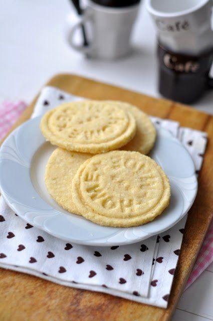 Kókuszos-lime-os keksz | Csak a Puffin