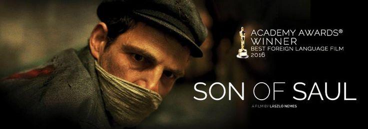 [Film Review] SON OF SAUL - Con trai của Saul - 2015 | MadMask