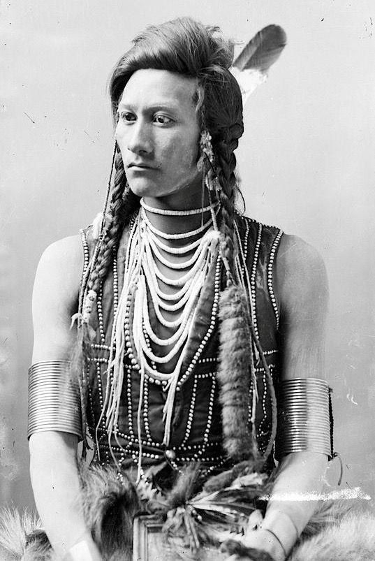 Nativo Americano - Lakota