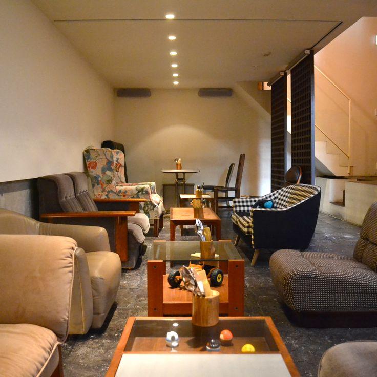 8. SUZU CAFE GEMS渋谷 (スズカフェ) - 渋谷のおしゃれカフェ19選。雰囲気バツグン! - Find Travel