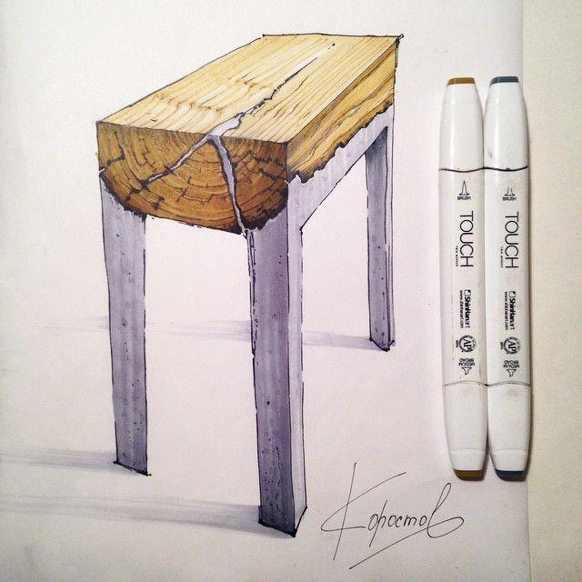 """""""#artists_insta #arts_gallery #art_worldly #illustration #topcreator #handrendering #arqsketch #sketch #sketching #sketchbook #rendering #draw #drawing…"""""""