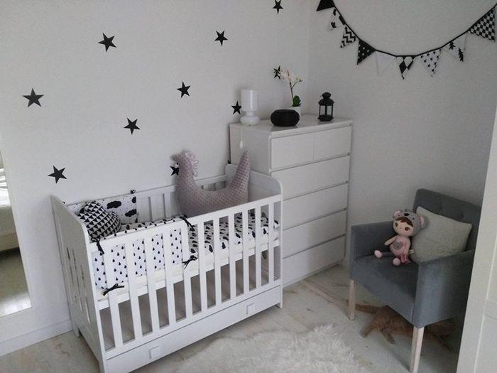 Przecudne łóżeczko Zuza z możliwością zmiany w tapczanik dla większego dziecka - dostępne w rozmiarach 140x70 oraz 120x60. Cena od 429 zł.