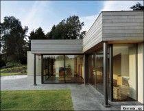 Extension Maison - Quelle extension vous convient le mieux?   Travaux.com