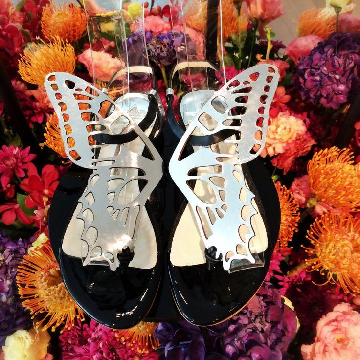 #sophiawebster #fashion #shoes