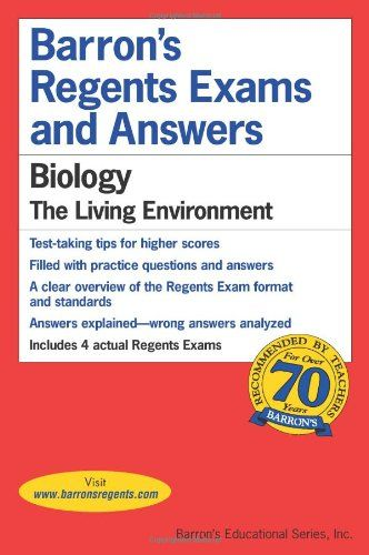 Barron's Regents Exams and Answers: Biology: Bestselling Books, Barron Education, Barron Regent, English Carol, Books Online, Books Worth, Independence Bookstores, Online Barron, Carol Chaitkin