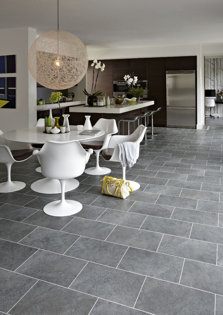 Cumbrian Stone vinyl from Karndean