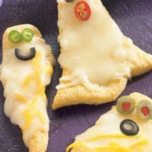 Unique Takes on Halloween Food Ideas