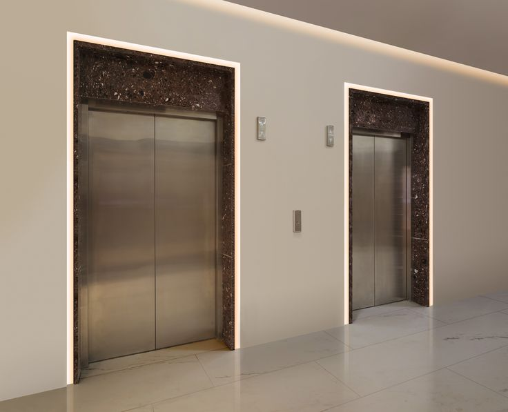 12 Best Elevator Cab Lobby Images On Pinterest