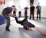 Russian Martial Art. Systema by Vladimir Vasiliev