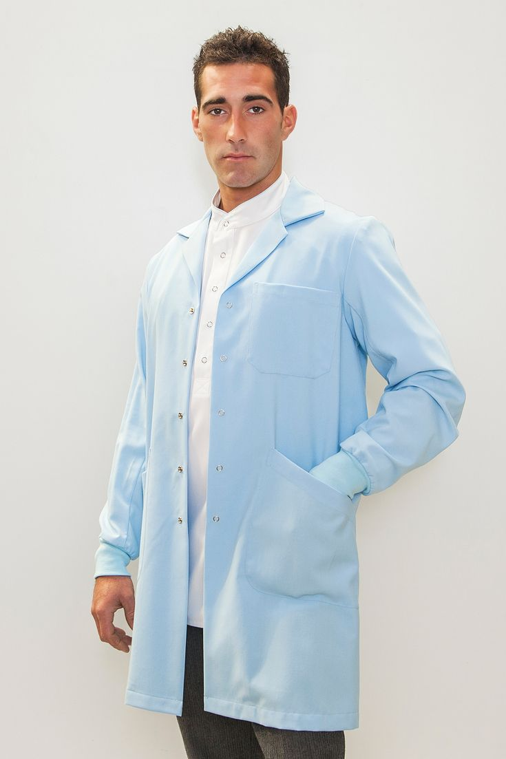 Doctor Lab Coat -medical, dental, pharmacy uniforms made in WA