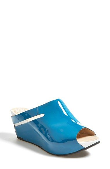Tsubo 'Ovid Combo' Sandal (Women) available at #Nordstrom
