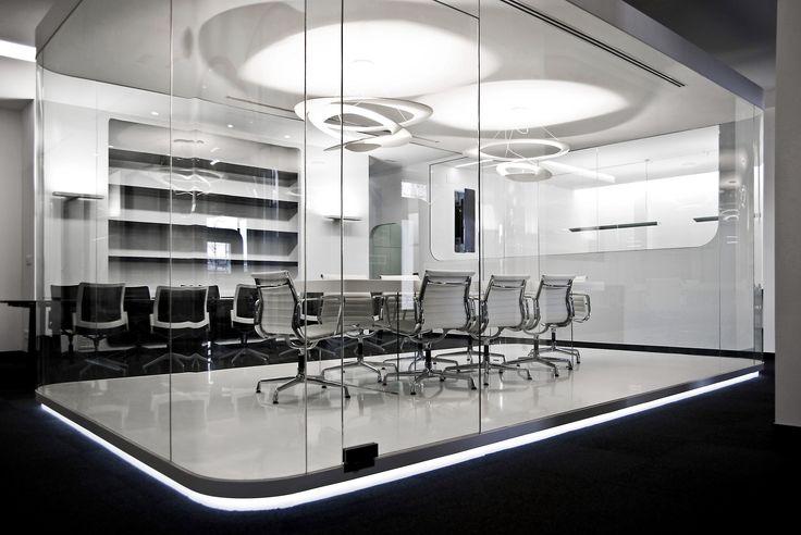 Oficinas firmatel dise o de imagen y mobiliario para oficinas en a coru a la proyecto - Mobiliario oficina coruna ...