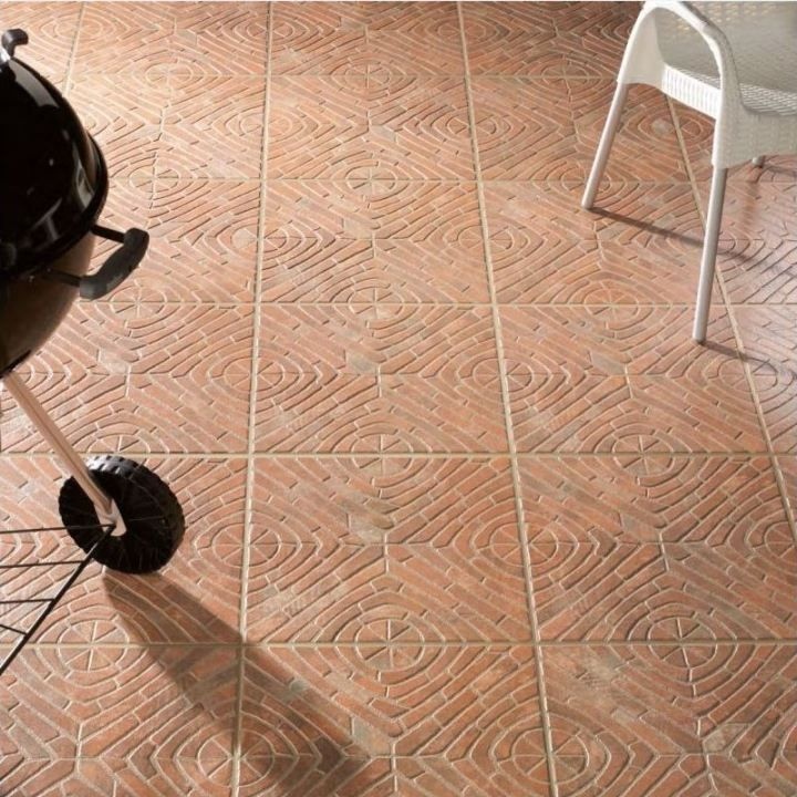 17 Best Images About Terracotta Flooring On Pinterest Maya Spanish And Spanish Style Kitchens