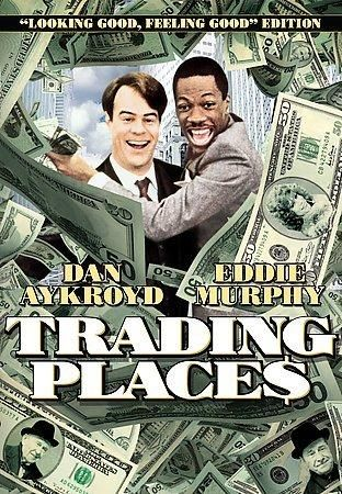 In this screwball comedy of manners, millionaire commodity brokers Randolph and Mortimer Duke (Don Ameche and Ralph Bellamy) wager a bet that pits environment vs. biology and turns the lives of their