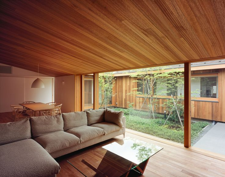 八島建築設計事務所 Yashima architect and associates   鴨居の家 / Kamoi house