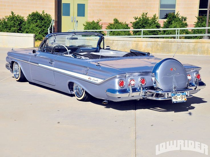 25 best ideas about 1961 impala on pinterest chevrolet. Black Bedroom Furniture Sets. Home Design Ideas
