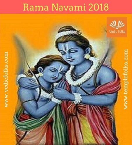 The Sri Rama Raksha Ashtakshari Homam helps alleviate blemishes of Pitru Dosha, Guru Dosha and Jupiter dosha.
