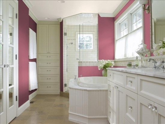 Mauve bathroom 28 images ripples bathrooms mauve by Mauve bathroom