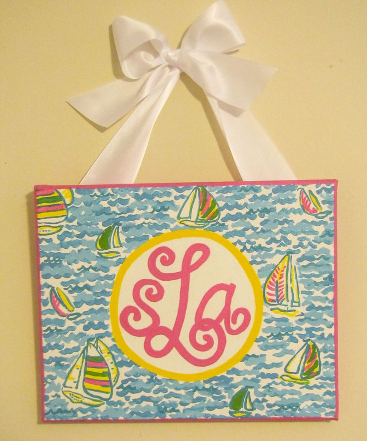134 best Lilly Pulitzer Inspired Decor images on Pinterest | Lilly ...