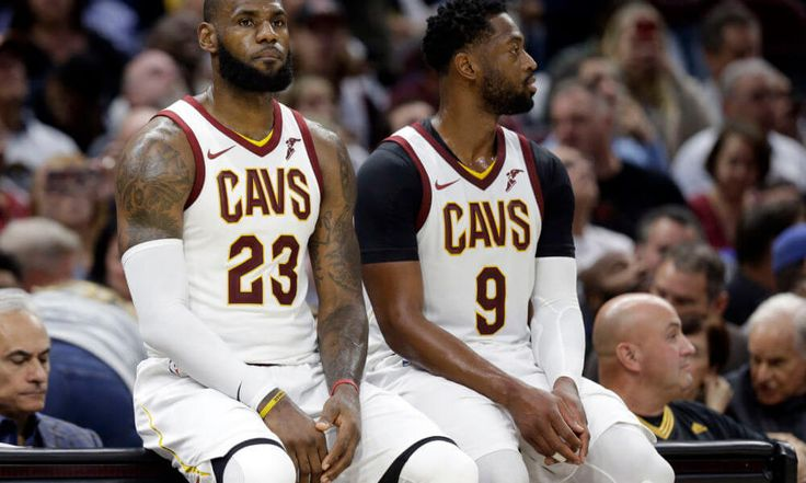 Moving Dwyane Wade to bench the right move = Dwyane Wade has started all but 11 games in his illustrious NBA career, but he is moving to the bench for the Cleveland Cavaliers. After.....