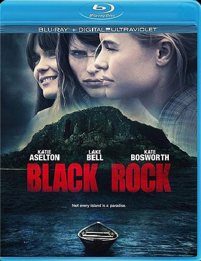 Black Rock Film Review