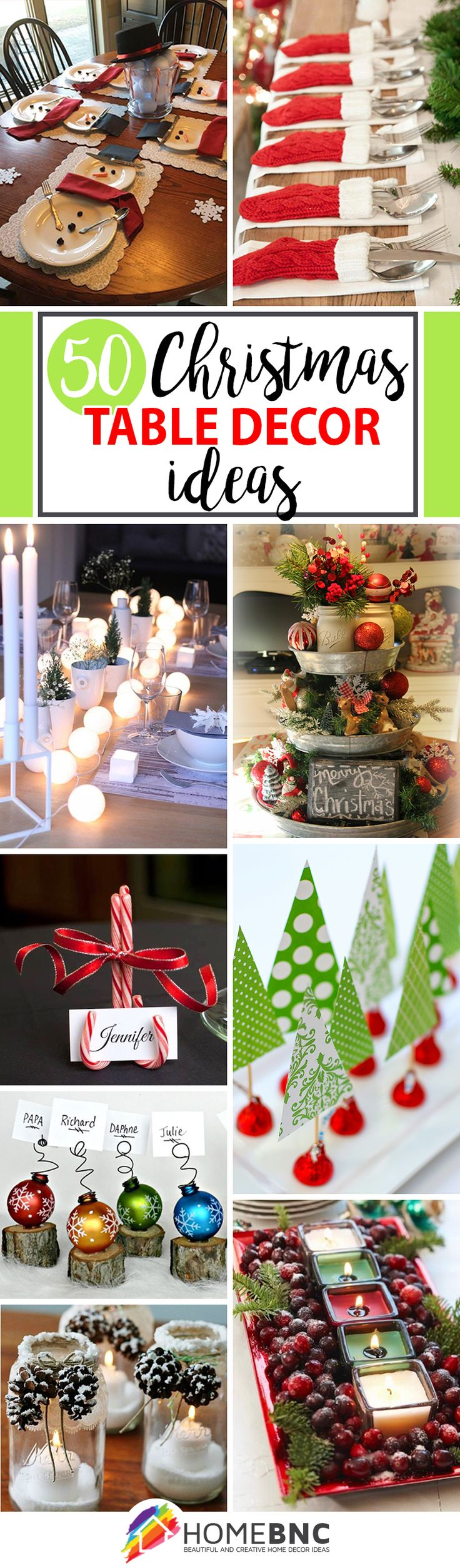 Best 25+ Christmas party table ideas on Pinterest | Christmas ...