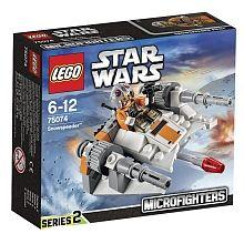 LEGO Star Wars - Snowspeeder - 75074