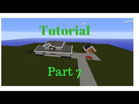 http://minecraftstream.com/minecraft-tutorials/romanatwoods-house-in-minecraft-tutorial-part-7/ - RomanAtWoods house in Minecraft [Tutorial Part 7]  Sorry for the delay of this video! Part 1:https://www.youtube.com/watch?v=6yO0DpkZ5l8 Part 2:https://youtu.be/uuA1neHpi74 part 3:https://youtu.be/BLDzE1eEUtM part 4:https://youtu.be/sp059L_E1Ws part 5:https://youtu.be/P7yDMpIdkUg part 6:https://youtu.be/PlEnK8j1a-I Part 8:coming soon New!...