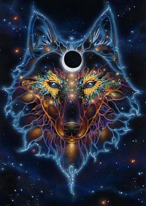 Muitas vezes Guias, Mestres etc, usam alguma forma animal para se comunicar, também falam do animal de poder no interior de cada um... Quando sonhares ou perceberes com o canto do olho uma presença animal, preste atenção, pode haver uma mensagem naquele momento. Ouça sua intuição, ela não falha..