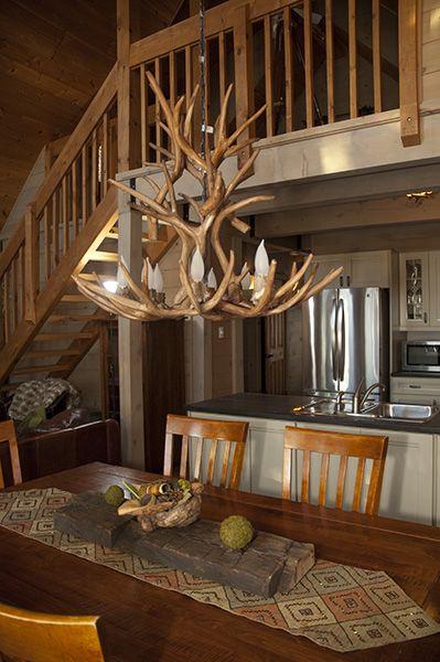 Haliburton cottage rental