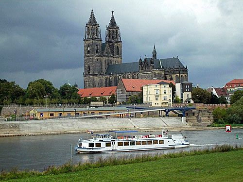 17 Best ideas about Magdeburger Dom on Pinterest