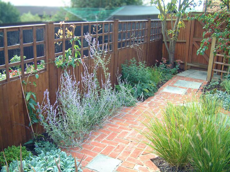 low maintenance small garden design ideas Best 25+ Low maintenance garden design ideas on Pinterest