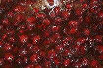 Cherry Sauce Recipe - Hungarian Cseresznye Martas