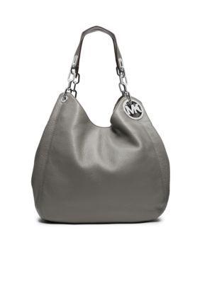 7f6140ac72a Buy michael kors fulton shoulder bag black   OFF36% Discounted