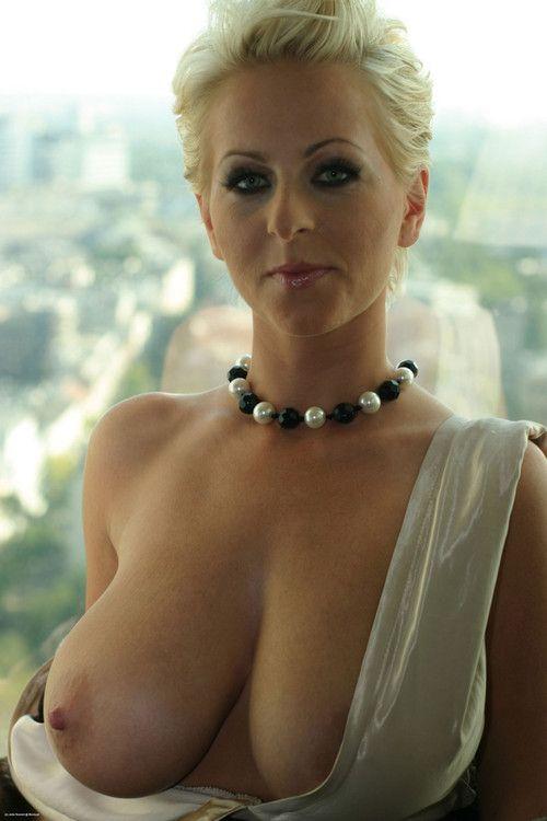 Big Tit Blond Milf 24