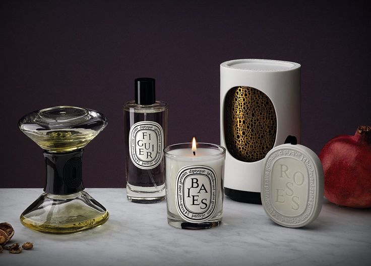The Best-Smelling Candles, According to a Florist - Rackedclockmenumore-arrow : Four fancy candles, and what makes them smell so good.