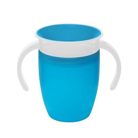 Ποτηράκι Εκπαιδευτικό MUNCHKIN Miracle 360˚ Cup Τrainer Cup