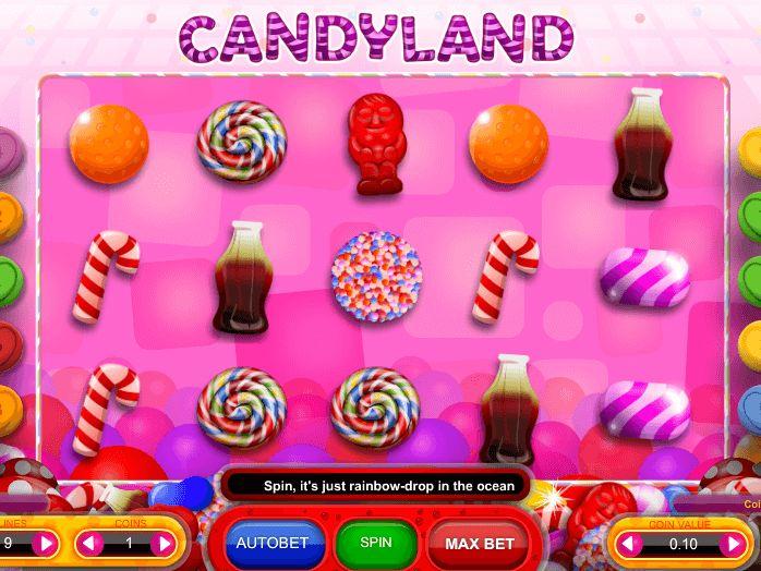 CandyLand - http://freeslots77.com/pt/slot-candyland-gratis-online - http://freeslots77.com/pt