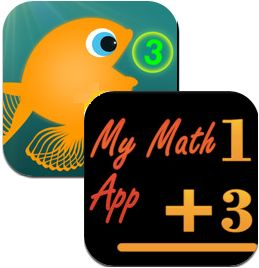 5 Free Math Game Apps